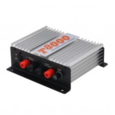 T8000 DC18-40V 45A Voltage Regulator Conveter Radio Power Supply 24V to 13.8V for Truck Boat