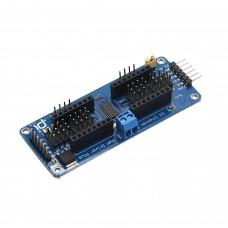 PCA9685 I2C Module 16 Channel 12-Bit PWM Servo Motor Driver For Arduino Raspberry Pi