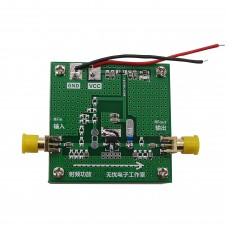 1GHz 1W Power Amplifier Board TQP7M9103 with Heat Sink for BTS Transceivers CDMA/WCDMA LTE