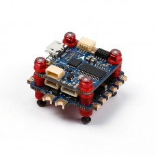 iFlight Two-Layer Flight Tower System with F4 Flight Controller & 35A 2-6S 4-In-1 ESC for FPV RC Kit
