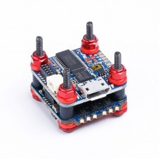 Two-Layer SucceX F4 Flight Tower F4 Flight Controller OSD & 12A 2-4S 4-In-1 ESC for FPV RC Kit