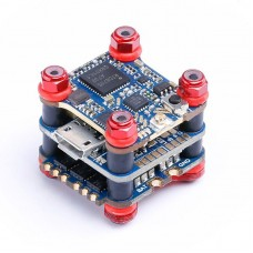 Three-Layer SucceX F4 Flight Tower F4 Flight Controller & 12A 2-4S 4-In-1 ESC & PIT/25/100/200Mw VTX