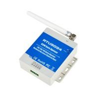 GSM Gate Opener Relay Switch Remote Access Control Unit RTU5034 2G Version