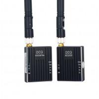 D03 FPV Transmitter and Receiver 60KM for UAV Ground Station PIX Flight Controller P900 Version