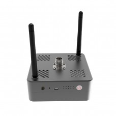 D04 RC Radio WiFi Bluetooth Transmission w/Built-in S-BUS Receiver RC Range Extender P900 Version