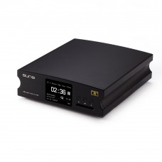 Multifunctional Digital DSD Music Player DAC Aune X5S 6th Anniversary Edition Black