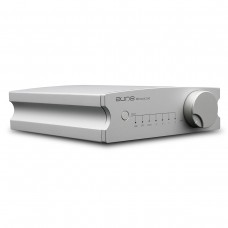 Aune X8 USB DAC DSD Multifunctional Support Hi-Res Formats 32Bit/768K DSD512 Silver