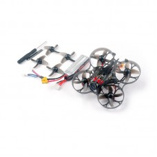 Mobula7 HD 75mm 2-3S FPV Racing Drone Crazybee F4FR V2.0 PRO FC Built-in Frsky NON-EU RX Version