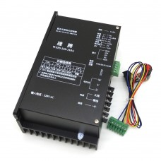 WS55-220-310A Brushless DC Motor Driver Controller w/ Communications Port Input 220V for 1000W Motor