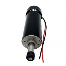 CNC ER11 Spindle Motor DC100V Motor 500W 12000RPM DIY for Engraving Machine