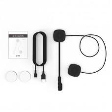 Motorcycle Helmet Bluetooth Headset Wireless Bluetooth 5.0 Handsfree Headphones MH04