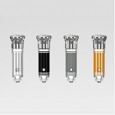 Car Air Purifier Ionizer Air Cleaner Air Freshener Odor Eliminator Remover JQ1