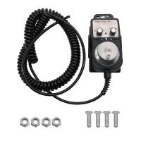 HTC-001-100 CNC Milling Handwheel Handle Manual Pulse Generator for FANUC GSK