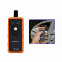EL-50448 TPMS Reset Tool Tire Pressure Monitor Sensor Activation Reset Relearn for GM Opel