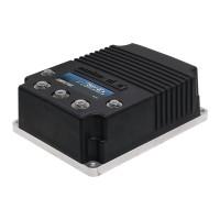 CURTIS Programmable DC SepEx Controller 1244-5651 36V/48V 600A