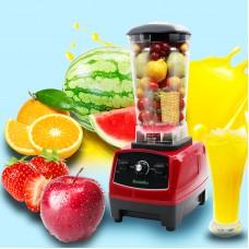 Commercial 2L 2200W Heavy Duty Grade Blender Mixer Juicer Food Processor Ice US