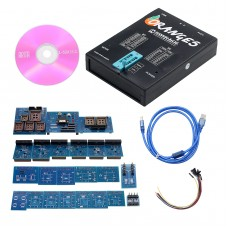 Orange 5 Programmer Professional Device Memory & Microcontroller Full Set