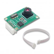 3.3V-5V Camera Module TTL/UART JPEG/CVBS for AVR STM32 Arduino VC0703 Chip