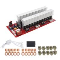 Pure Sine Wave Inverter Board Power Frequency Inverter Board 48V 10000VA