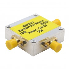 400MHz-2.5GHz Upconverter RF Frequency Mixer Converter SMA Interface Low Noise MAX2671