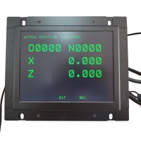 A61L-0001-0093 D9MM-11A 9 Inch LCD Monitor Replacement for FANUC CNC System CRT