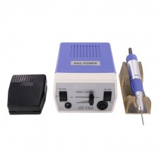 BeautyBaby Professional 30000RPM Electric Nail Drill Machine 100V-110V Electric E File JD700
