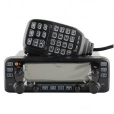 ICOM IC-2730A 137-174/400-470Mhz Dual Band Mobile Radio Transceiver IC-2730E