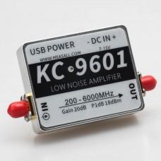 6GHz 20dB NF 1.3dB RF Low Noise Amplifier Module KC9601 5.8G RF Amplifier