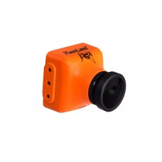 RunCam Eagle 2 Pro WDR FPV Camera 800TVL COMS 16:9/ 4:3 NTSC/PAL Switchable Orange