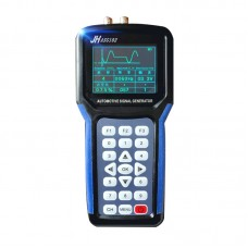 ASG102 Digital Handheld Signal Generators 2 Channels Car Automotive Signal Generator Kit With CAN data function