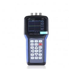 JDS2023 20MHz Handheld LCD Digital Storage Oscilloscope Signal Generator for Home Car Repair