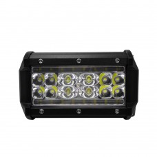 "1pc 5"" 84W Off-Road Spotlight LED Work Light for Truck SUV Off-Road Vehicles Boats Lighting"