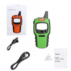 Xhorse VVDI Mini Key Tool Automotive Remote Key Programmer Tool Support for IOS Android