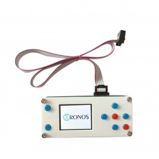 3Axis GRBL Offline Controller CNC 1.8-Inch LCD Screen for 3-Axis CNC Engraver 3018PRO 1610/2418/3018
