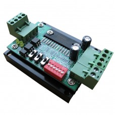 1-Axis Controller Stepper Motor Driver TB6560 3A Driver Board CNC Router