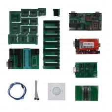 GOOD 2014 UPA V1.3 USB Programmer With Full Adapters Auto ECU Flash