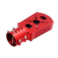 40mm Motor Mount for Hobbywing FOC V4 ESC Plant Protection Drone UAV Motor Base Aluminum Alloy