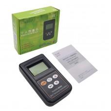 Nuclear Radiation Detector Radiation Dosimeter English Japanese Menu FS9000 Battery Type