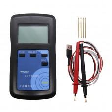 YR1030 Battery Internal Resistance Meter Tester Lead-acid Lithium Cadmium Nickel-metal