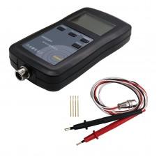 YR1035 Lithium Battery Internal Resistance tester Meter 18650 100V EMULead Acid