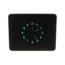 VFD Clock Pointer Clock NIXIE TUBE ERA Aluminum Case USB Powered Analog-style