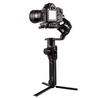 MOZA Air2 Handheld Gimbal Stabilizer for DSLR Canon Sony Panasonic Nikon Max Load 4.2KG