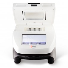 """TC1000-S Thermal Cycler Thermo Cycler Programmable Temperature Gradient  PCR Machine 7"""" Touch Screen"""