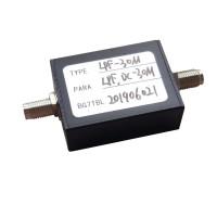 LPF-30M 30MHz LPF RF Low-Pass Filter w/SMA Female Connector 50Ω