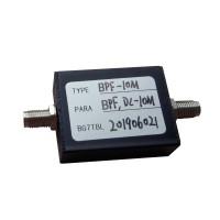 BPF-10M 10MHz BPF Band-Pass Filter SMA Female Connector 50Ω