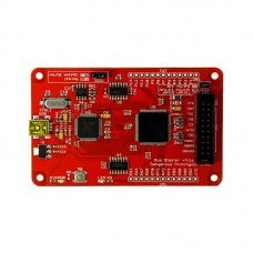 High-Speed Bus Blaster V4 for MIPS Kit OpenOCD urJTAG JTAG Debugger Adapter