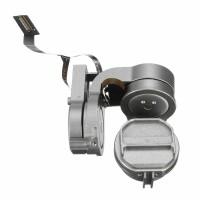 Gimbal Camera Arm with Flat Flex Cable Repair Part for DJI Mavic Pro Original