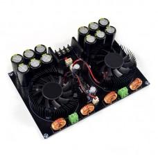 TDA8954H 2.0 Class D Amplifier Board Audio Digital Amplifier Board 420W+420W (Dual Fans)