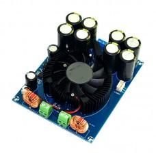TDA8954H 2.0 Class D Amplifier Board Audio Digital Amplifier Board 210W+210W (with Fan)