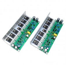 50W Class A Amplifier Board 2-Channel Power Amplifier Class A A50-L15